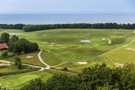 Golfplatz Ranzow Cover Picture