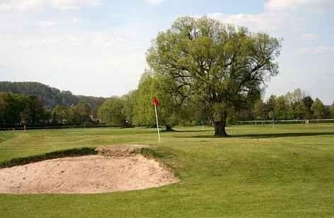 City golf academy saarbrucken cover picture