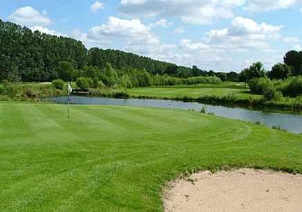 Overview of golf course named Golf Club Gut Mentzelsfelde e.V.