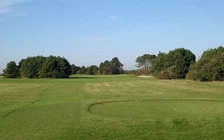 Overview of golf course named Golfclub Morsum Auf Sylt e.V.