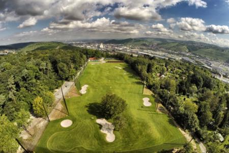 Overview of golf course named Golfkultur Stuttgart