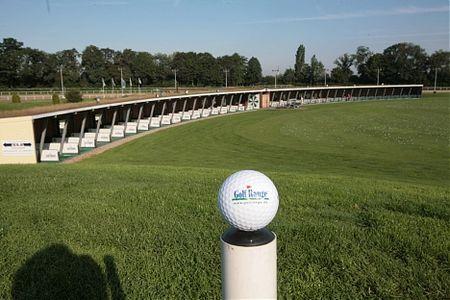 Golfclub Golfrange Dortmund Cover Picture