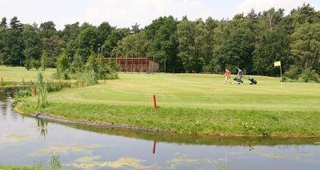 Golfanlage Jammertal Cover