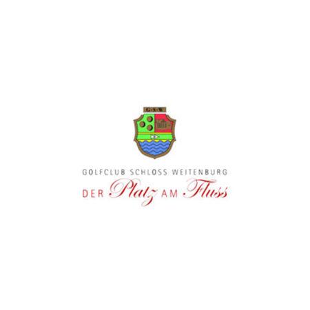 Logo of golf course named Gc Schloss Weitenburg