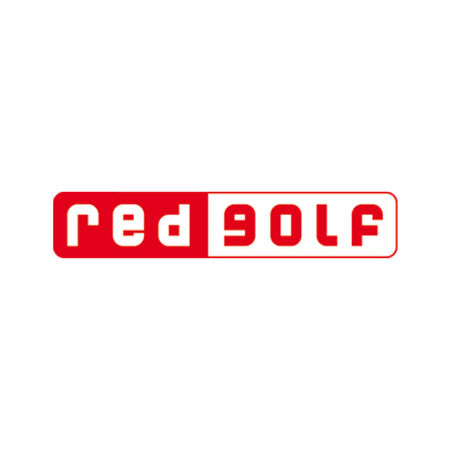 Logo of golf course named Red Golf Quickborn e.V.