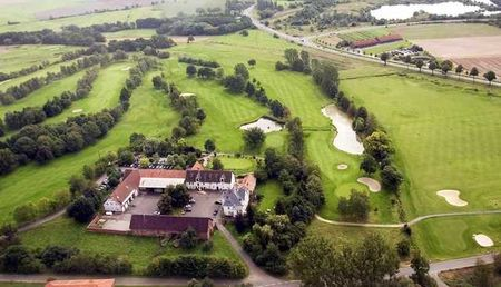 Overview of golf course named Oberhessischer Golf-Club Marburg