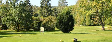 Overview of golf course named Golfriege Etuf e.V. Essener Turn- U. Fechtclub