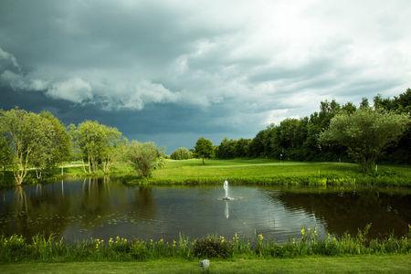 Golfpark Wagenfeld Cover