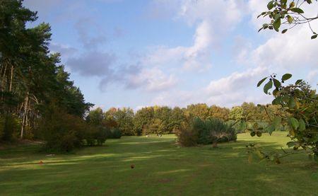 Golfpark Heidewald Vohren Cover Picture