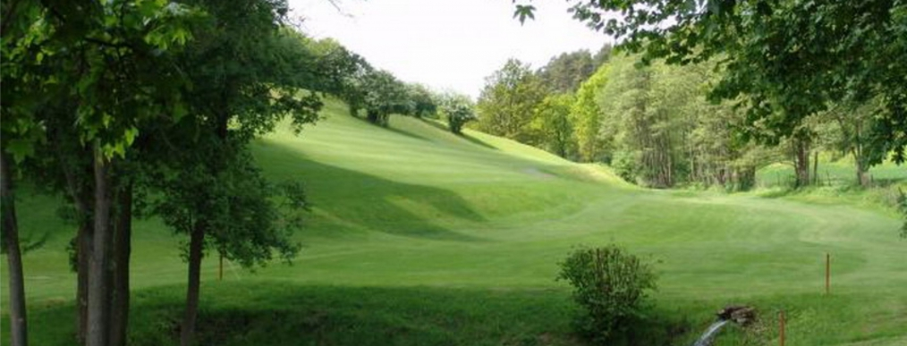 Overview of golf course named Golfclub Willershausen e.V.