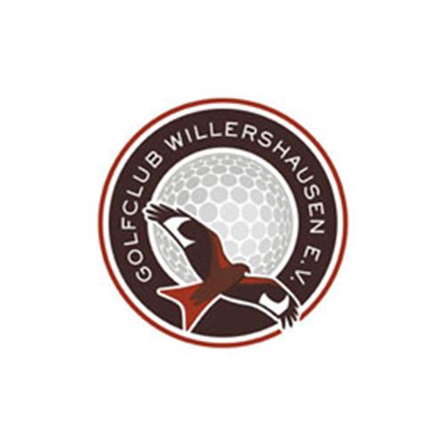 Logo of golf course named Golfclub Willershausen e.V.