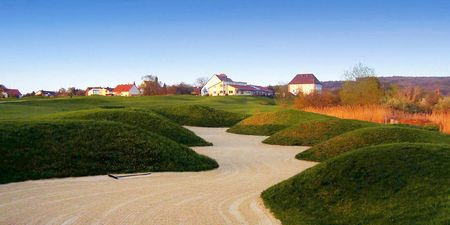 Overview of golf course named Golfclub Steisslingen e.V. Am Bodensee