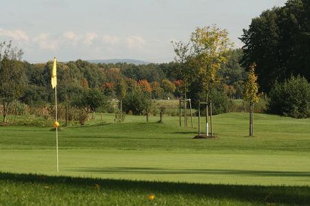 Overview of golf course named Golfclub Seligenstadt Am Kortenbach e.V.