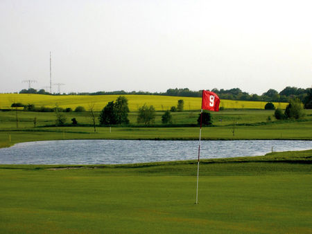 Golfclub Rugen e.V. Cover Picture