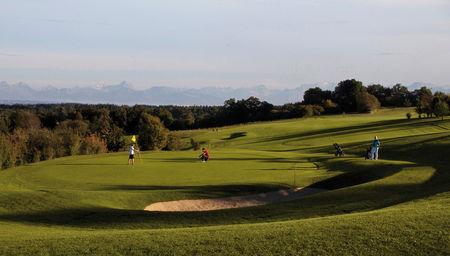 Golfclub Rochushof Deggenhausertal e.V. Cover Picture