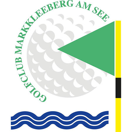 Logo of golf course named Golfclub Markkleeberg e.V.