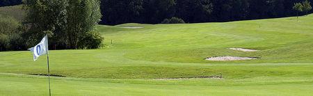 Kaiserhöhe Golf Club Cover