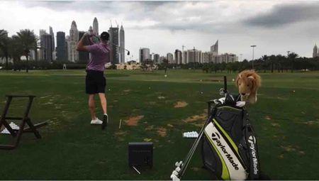 Avatar of golfer named Stefan Wears-Taylor