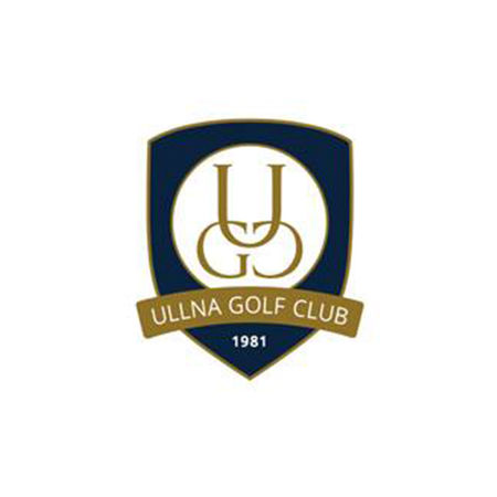 Logo of golf course named Ullna Golf Club