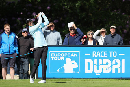 Rinkven golf club nicolas colsaerts checkin picture