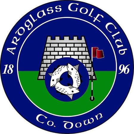 Logo of golf course named Ardglass Golf Club