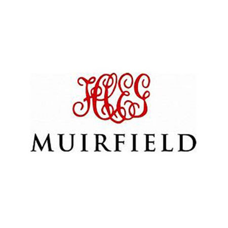 Logo of golf course named Muirfield Golf Club