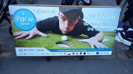 Golf club 7 fontaines benjamin dumont checkin picture