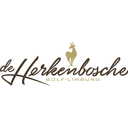 Logo of golf course named Golf and Country Club Herkenbosch