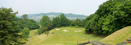 Stornoway Golf Club Cover