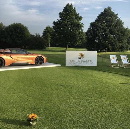 Golf club mettmann martin kaymer checkin picture
