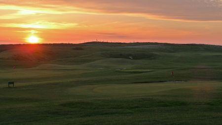 The Isle of Harris Golf Club Cover Picture