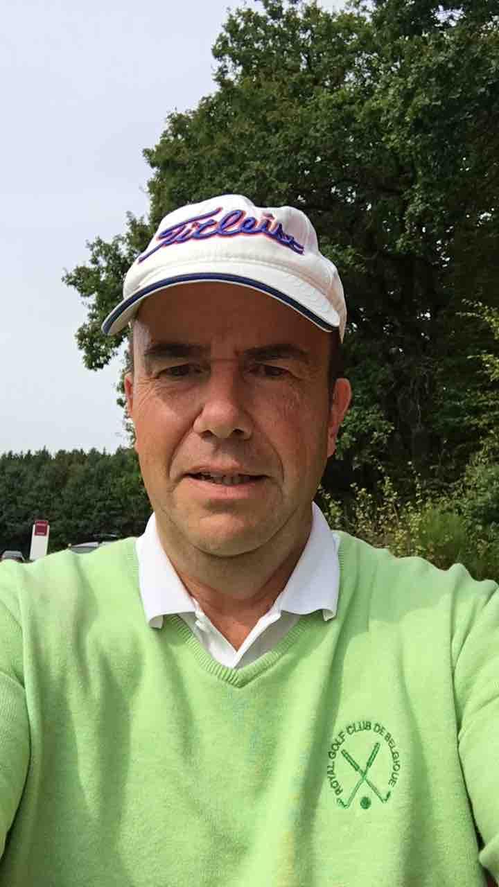 Avatar of golfer named Daniel Lugen