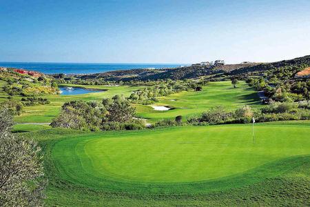Golf de ibiza cover picture