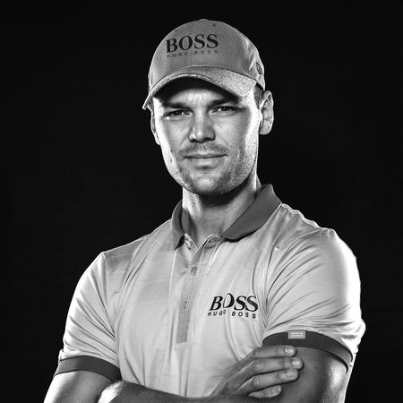 Avatar of golfer named Martin Kaymer