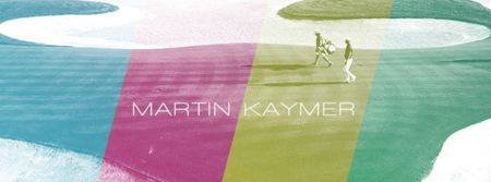 Profile cover of golfer named Martin Kaymer
