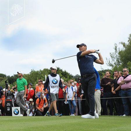 Golf club gut larchenhof martin kaymer checkin picture