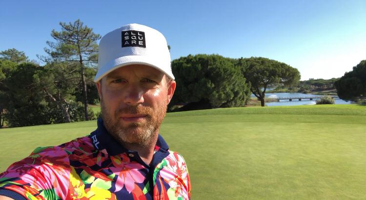 Avatar of golfer named Tobias Strerath