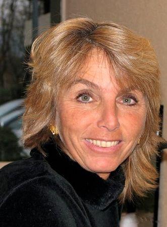 Avatar of golfer named Jacqueline Hagius