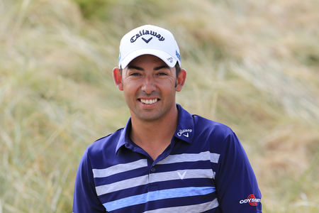 Avatar of Golfer named Pablo Larrazabal