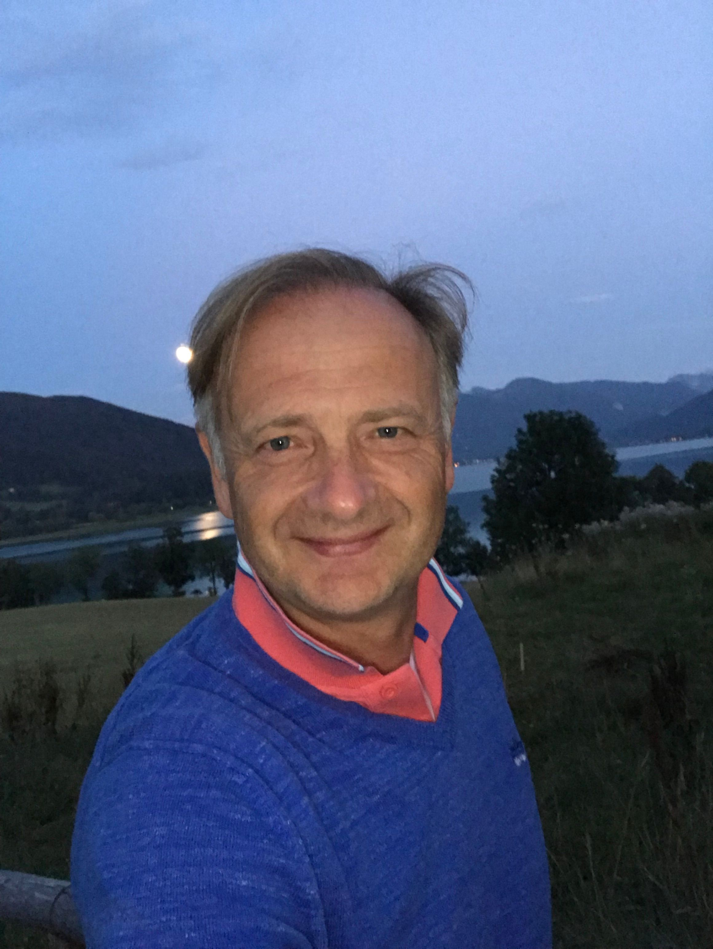 Avatar of golfer named Jens Heine