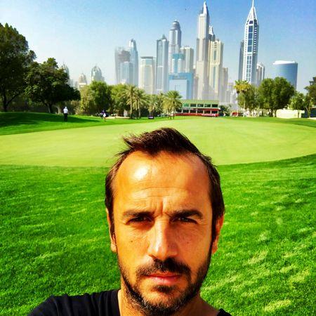 Avatar of golfer named Frederic Gastaldo