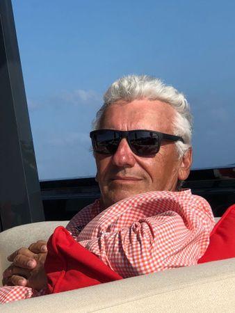 Avatar of golfer named Loïc Berthet