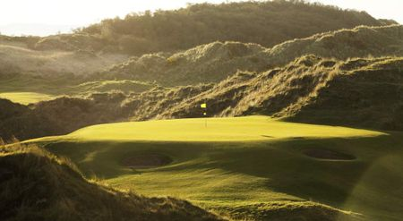 Portstewart Golf Club - Riverside Course Cover Picture
