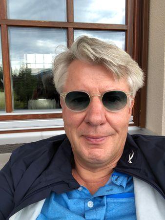 Avatar of golfer named Hartmut Carl