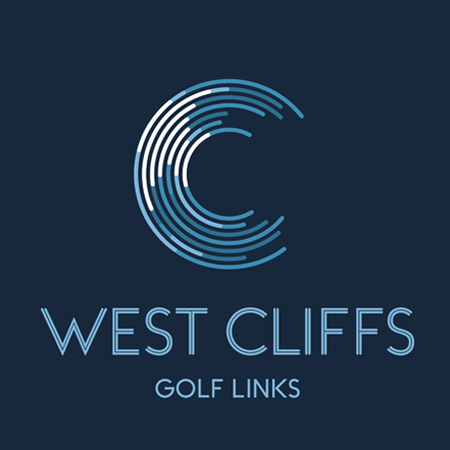 Logo of golf course named West Cliffs Golf Links