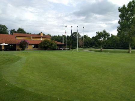 Royal park i roveri golf and country club florian pichler checkin picture