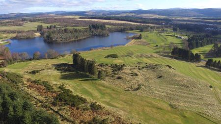 Preview of album photo named The heathland back 9 at ABoyne
