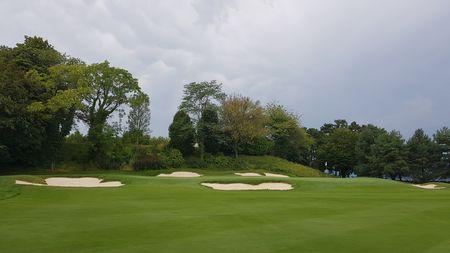 Golf club de geneve stephane castella checkin picture
