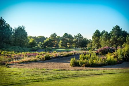 Overview of golf course named Golf Du Medoc Resort - The Vignes Course