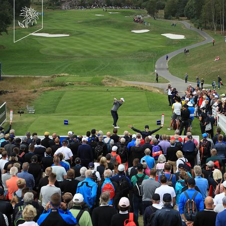 Hills golf club martin kaymer checkin picture